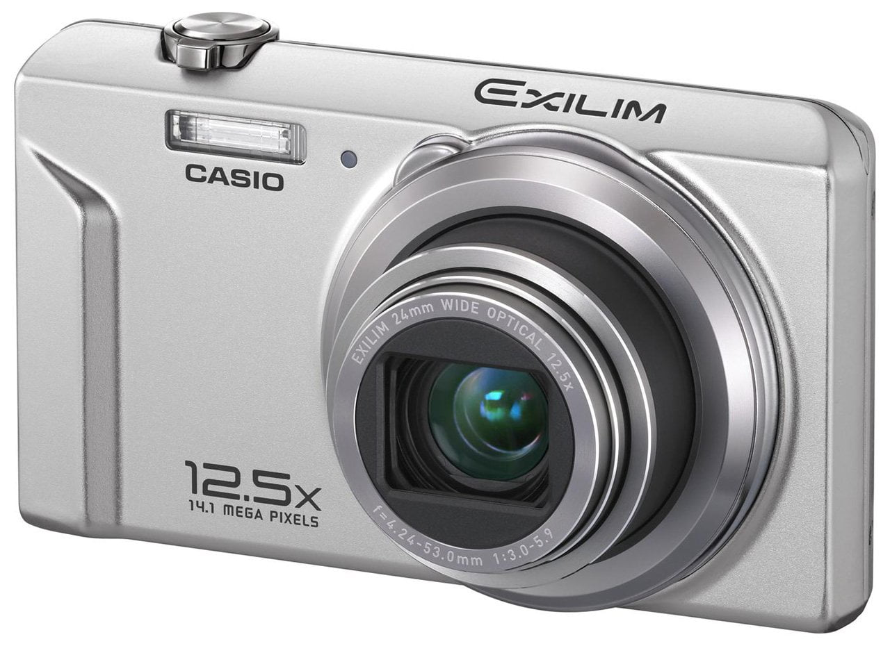 Review Casio EX-ZS100: 14MP, Advanced Easy Modus en groothoeklens