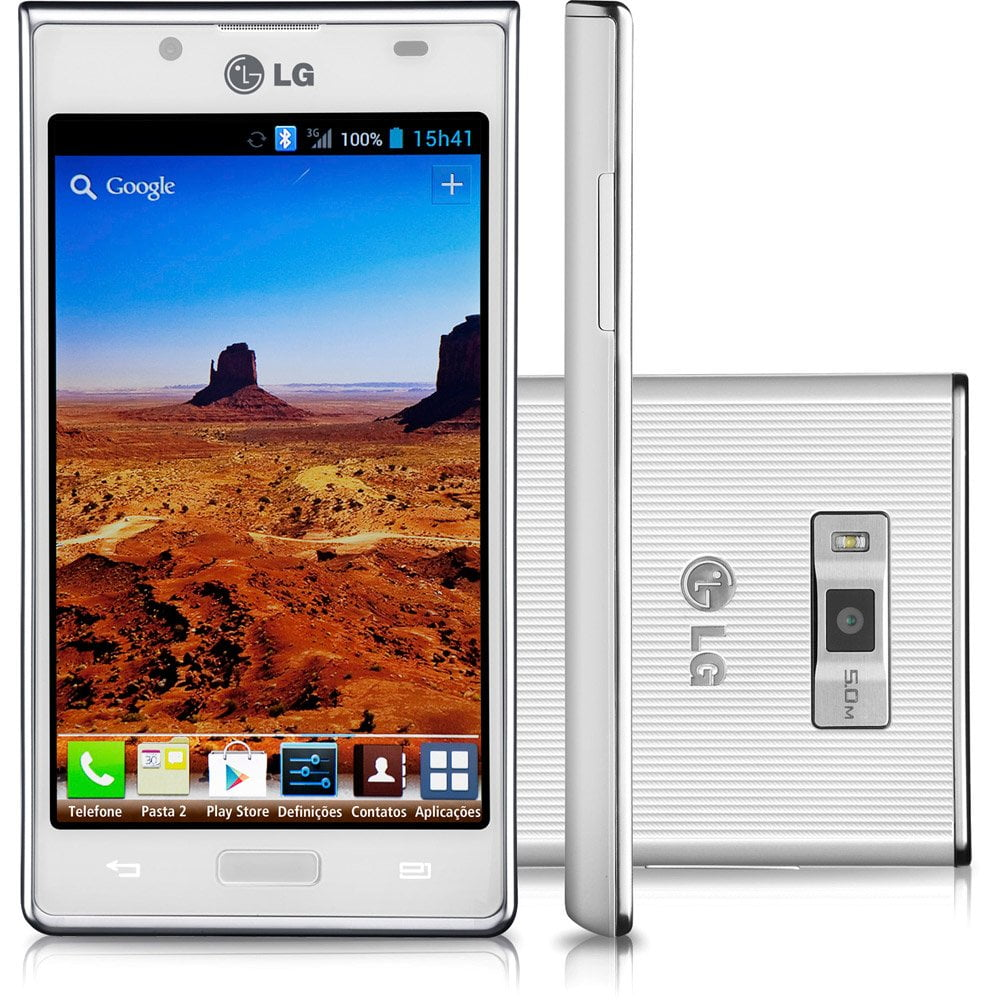 Review: LG Optimus L7