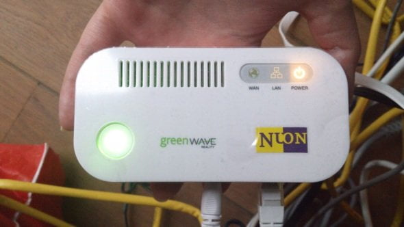 Review: Nuon E-manager