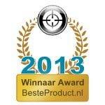 Samsung in 2013 uit de gratie bij Nederlandse vakpers, Sony grote winnaar