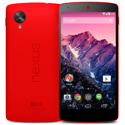 Review: Google Nexus 5 (by LG)