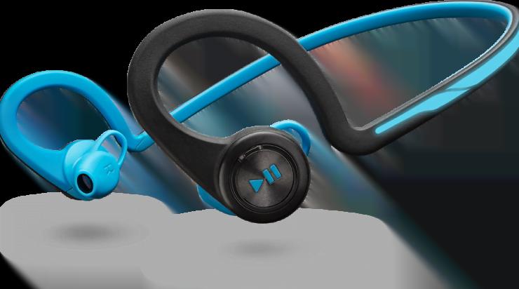 Review: Plantronics BackBeat FIT draadloze in-ear sportheadphone
