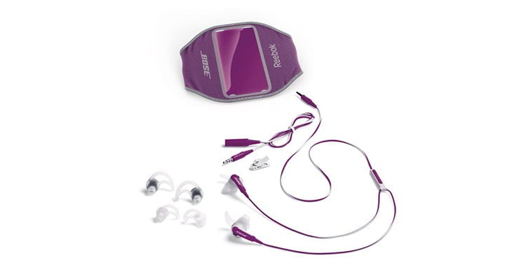 Review: Bose SIE2i in-ear sportheadphone