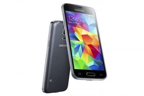 Samsung GALAXY S5 mini al dit kwartaal verkrijgbaar