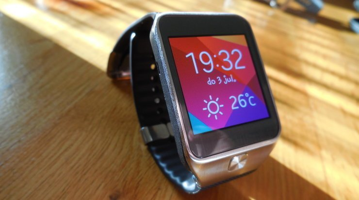 Review: Samsung Gear 2