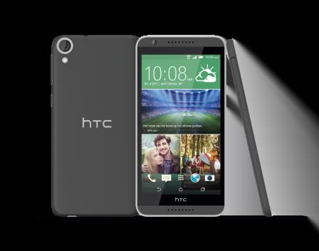 IFA 2014: HTC kondigt Desire 820 aan