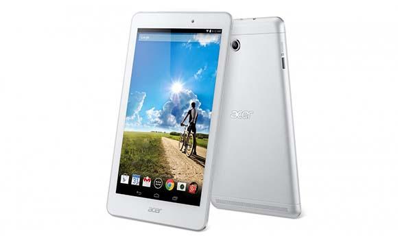 IFA 2014: Acer kondigt twee nieuwe tablets aan en breidt Iconia One-serie uit
