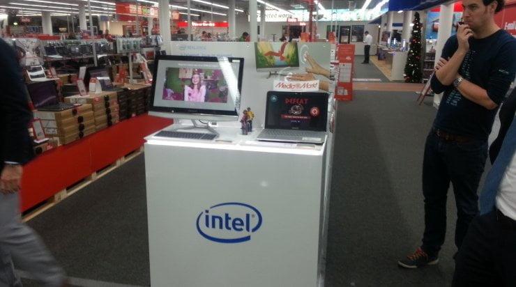 Intel RealSense brengt nieuwe mogelijkheden om je PC te besturen