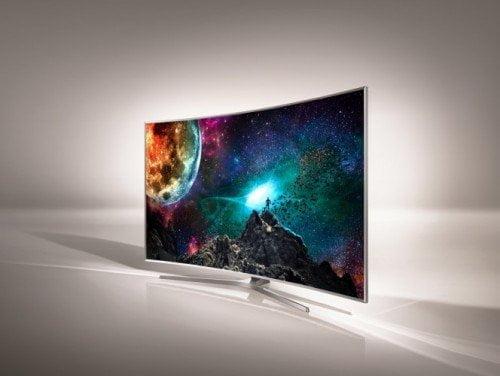 Nog meer pixels op je tv: Samsung introduceert SUHD op #CES2015