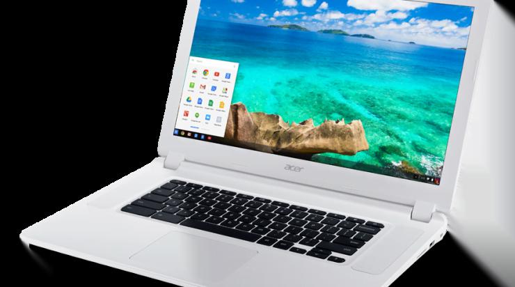 Acer kondigt nieuwe producten aan op #CES2015