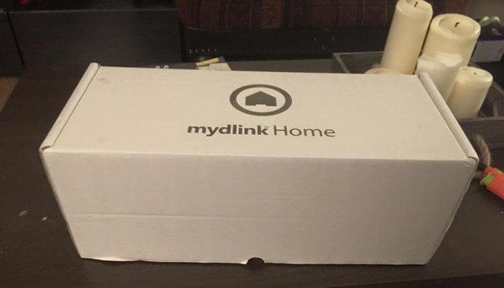 D-link-smarthome