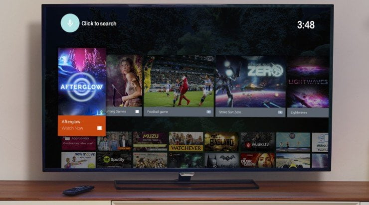 Smart TV-software, nu nog meer smaken….