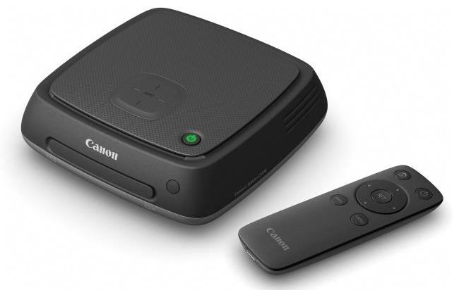 Canon onthult nieuwe reeks producten op #CES2015