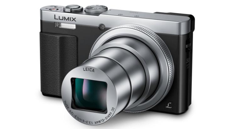 Vier nieuwe Panasonic LUMIX compactcamera's aangekondigd
