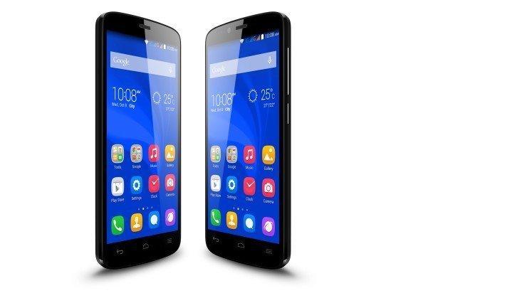 Beïnvloed zelf de prijs van de nieuwe Honor Holly smartphone