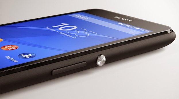 Sony introduceert de Xperia E4g – de betaalbare 4G-smartphone
