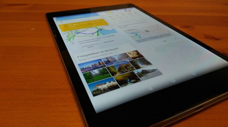Review: Nexus 9