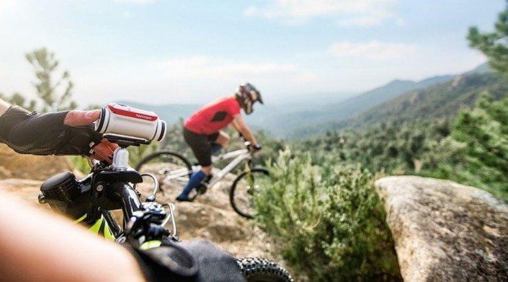 TomTom introduceert Bandit Actiecamera en nieuwe Go Navigatie