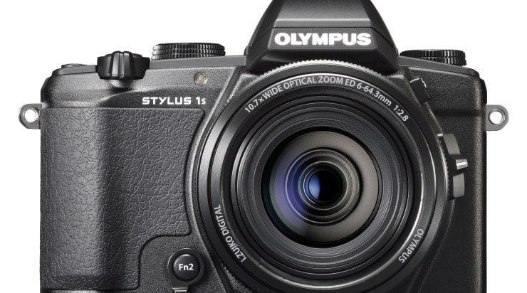 Olympus introduceert nieuwe STYLUS camera's