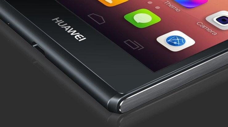 Huawei P8 op 15 mei beschikbaar > Huawei lanceert P8 en P8max