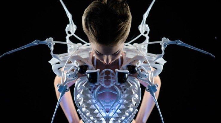 Fashiontech: de volgende stap in wearables?