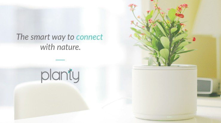 Tomorrows gadget Planty featured