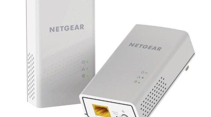 Netgear onthult twee powerline-adapterkits voor thuisbioscoop