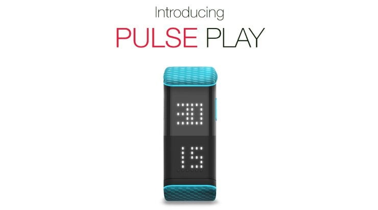 Pulse Play feature