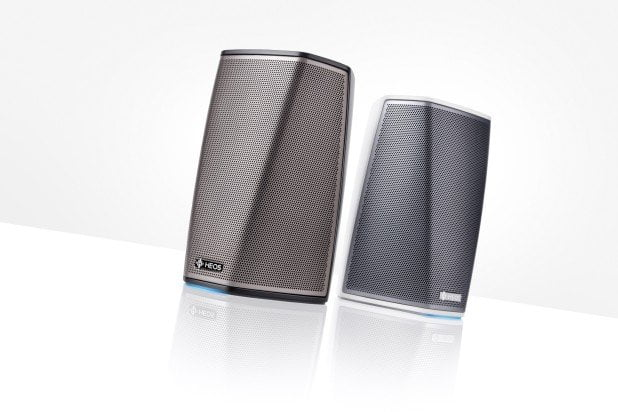 Denon HEOS 1 Speakers