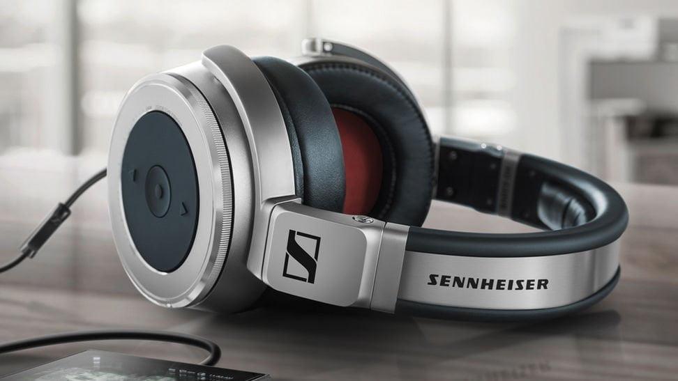 Sennheiser HD 630VB Hoofdtelefoon
