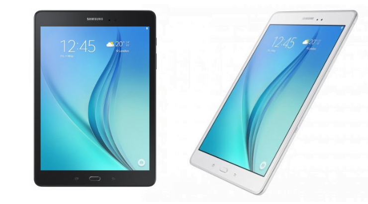 Review: Samsung Galaxy Tab A