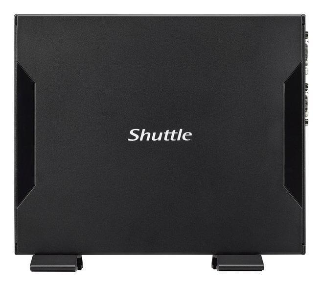 Shuttle-DS57U7-barebones