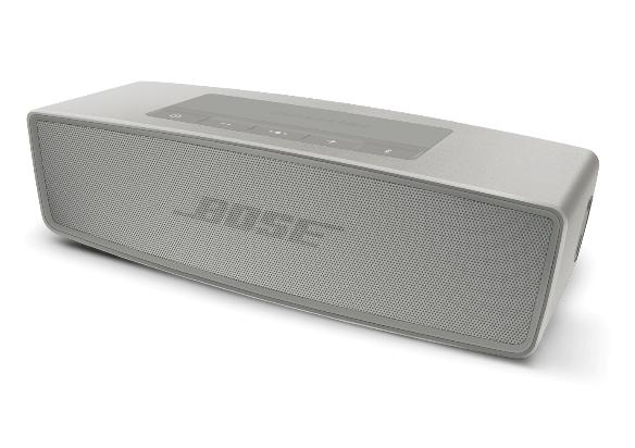Bose introduceert nieuwe Soundlink Mini II