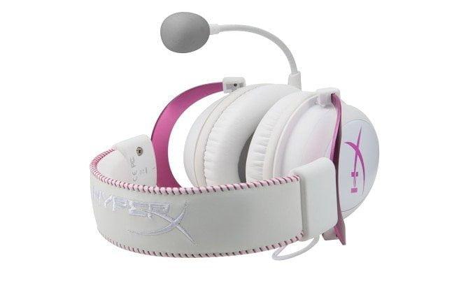 Pink-HyperX-Cloud-2-Gaming-Headset