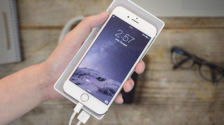 Silicon Power S102 en S82 Powerbanks: nooit meer zonder stroom