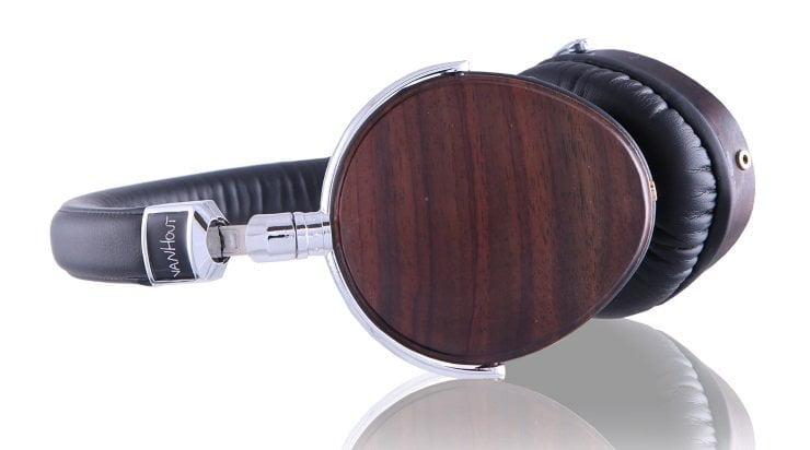 Review: vanHout's Woodz houten koptelefoon