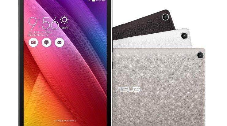 ASUS kondigt luxe en premium ZenPad line-up aan