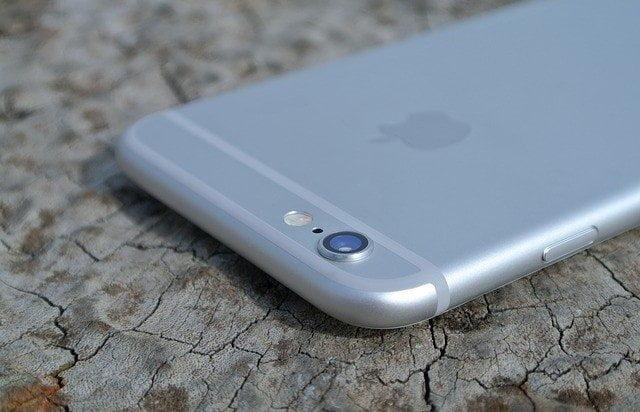Oplossingen voor problemen met de iPhone 6 camera