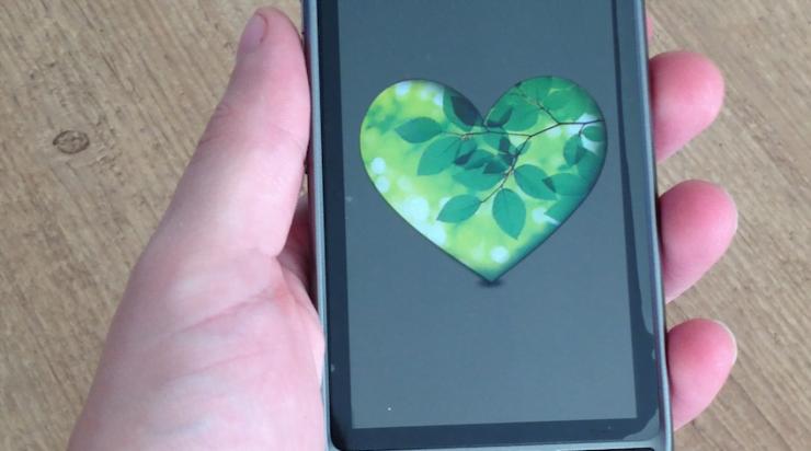 Review: Doro Liberto 820 Mini, smartphone voor senioren?
