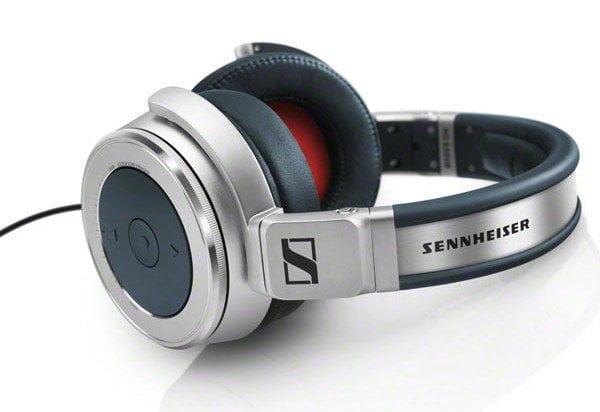 Sennheiser nieuwe generatie HD400 hoofdtelefoons #IFA 2015