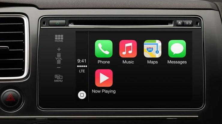 Wat is Apple CarPlay en wat kun je ermee?