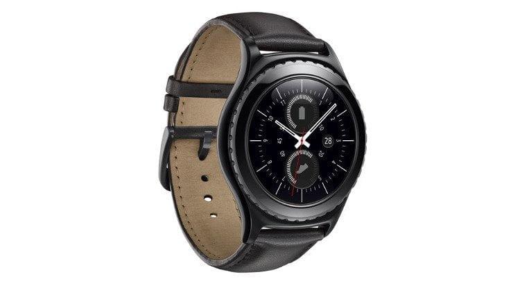 Pre-order nu: Samsung Gear S2 vanaf 30 oktober verkrijgbaar