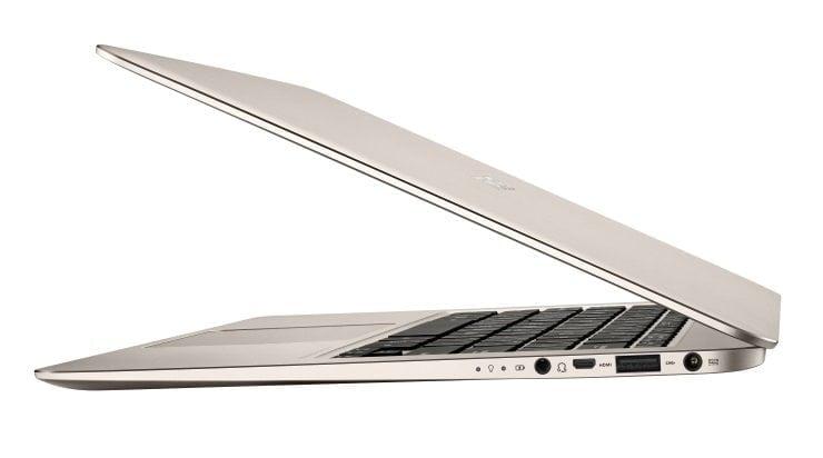 Nieuws: ASUS upgrade ZenBook UX305-serie