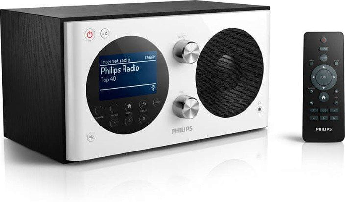 Review: Philips internetradio AE8000