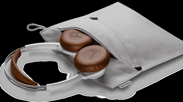 Review: BackBeat Sense headphones – te bescheiden!