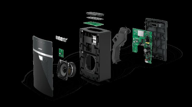 Nieuws: Bose's nieuwe generatie SoundTouch speakers