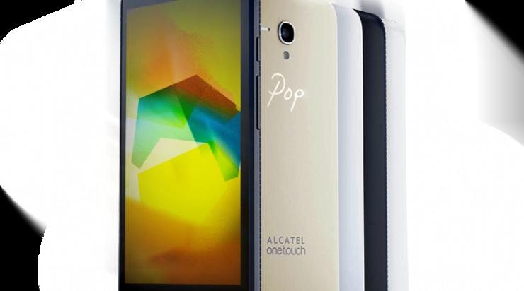 Nieuws: de Pop 3 van Alcatel, een telefoon met talent
