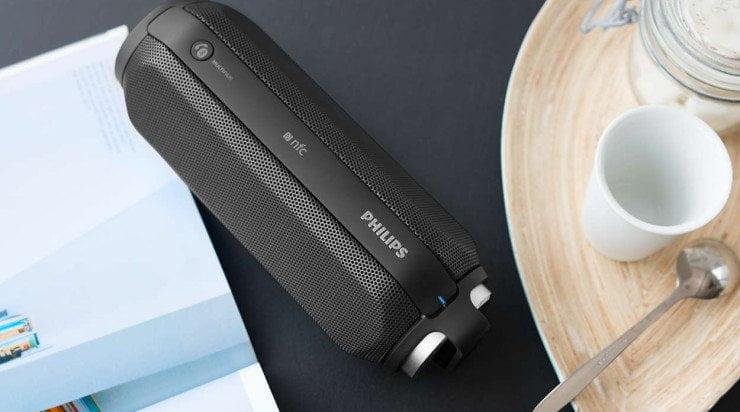 Nieuws: Philips komt met nieuwe lijn Bluetooth-speakers