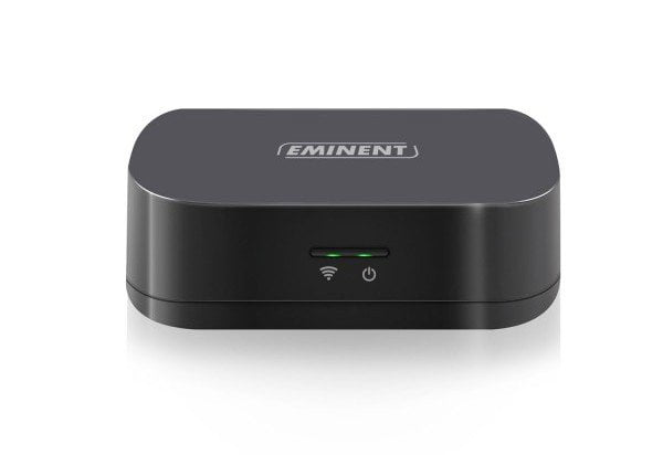 WIN: Eminent WiFi Music Streamer t.w.v. € 49,00