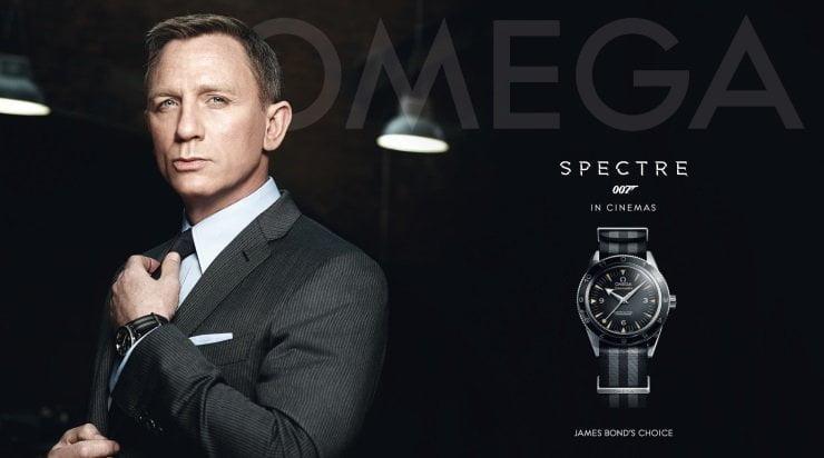 5 gadgets die elke James Bond moet hebben